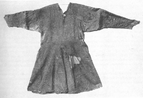 The Kragelund Tunic